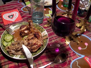 St. Stephen's Day Feast